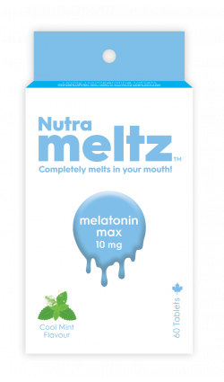 Melatonin Max 10 mg